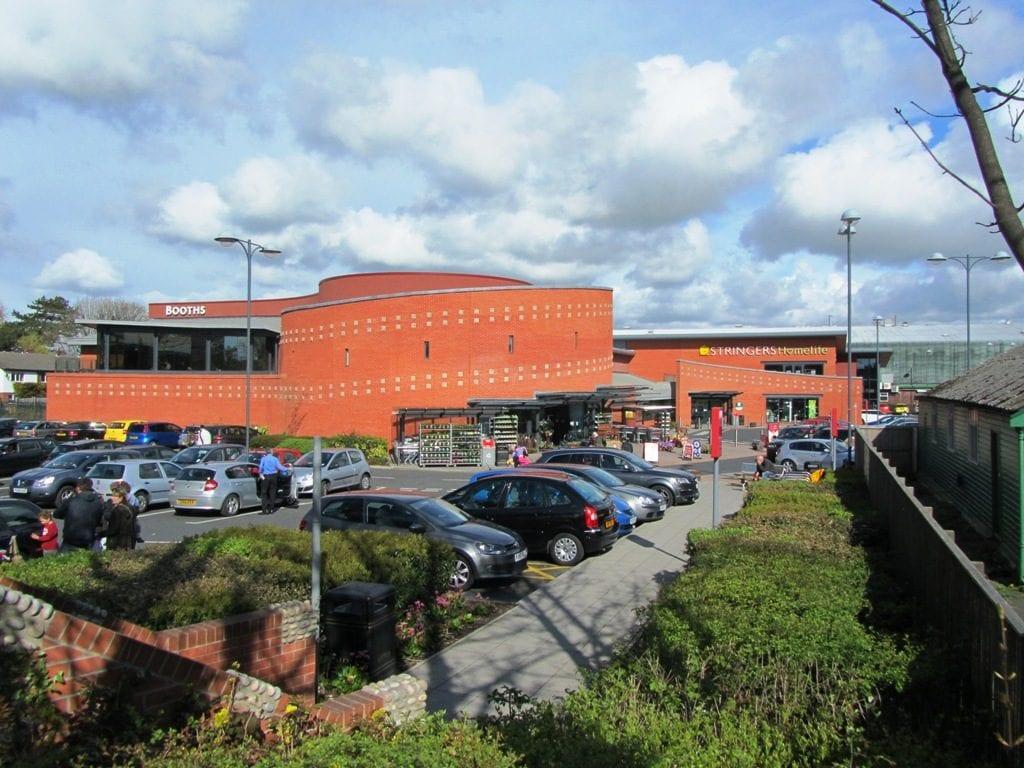 Fylde Gallery at Booths Supermarket, Lytham