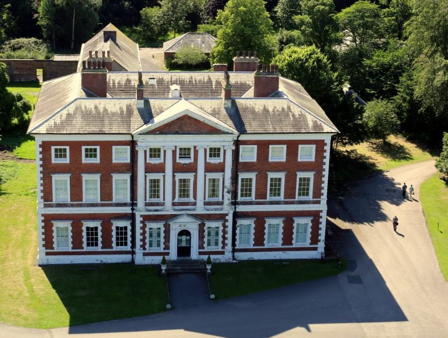 What's on at Lytham Hall